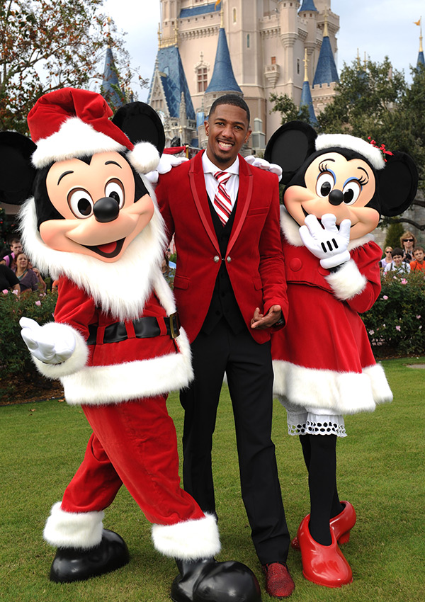 next to the macys thanksgiving day parade the disney parks christmas day parade is one of the most beloved and watched holiday parades in disneys - Disney Christmas Day Parade