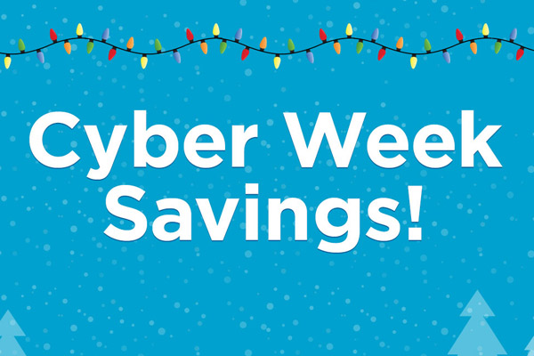 BestofOrlando.com offers great Cyber Week savings to the top theme parks, shows and attractions in Orlando.