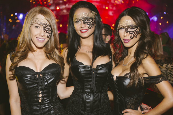 Halloween 2016: Where to Party in Las Vegas | BestofVegas.com