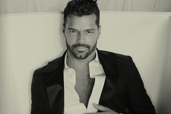 Ricky Martin Brings New Residency to the Park Theater at Monte Carlo
