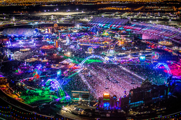 Enjoy aerial views of EDC with Maverick Helicopters