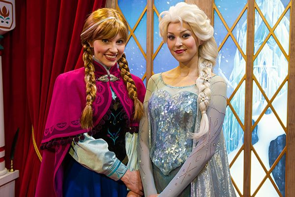 Chill out with frozen sneak peek at disneys epcot bestoforlando chill out with frozen sneak peek at disneys epcot m4hsunfo