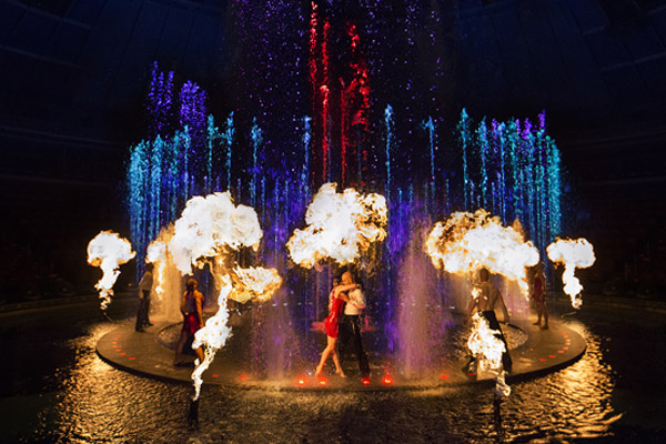 5 Reasons To See Le Reve Named Best Production Show