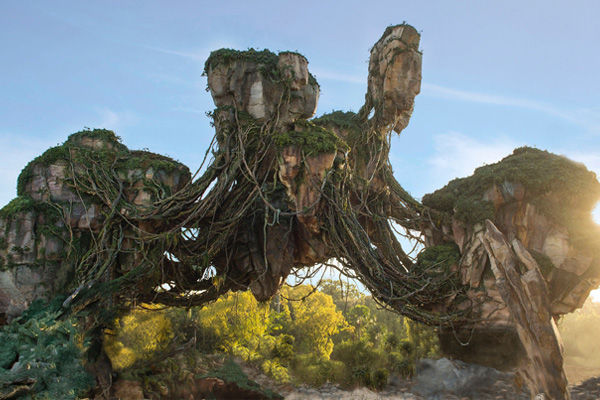 Pandora – The World of Avatar will open on May 27th