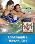 Great Wolf Lodge Cincinnati/Mason, OH