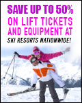 Ski Resorts Nationwide