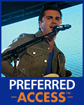 Juanes - The Pearl Concert Theater at Palms Casino Resort