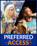 Kesha & Macklemore - Mandalay Bay Events Center
