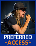 Kid Rock - Mandalay Bay Events Center