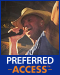 Kenny Chesney - Mattress Firm Amphitheatre
