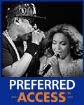 Beyoncé and Jay-Z - San Diego County Credit Union Stadium
