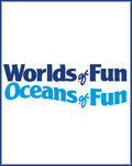 Worlds of Fun & Oceans of Fun