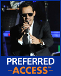 Marc Anthony - Valley View Casino Center
