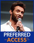 Hugh Jackman - Valley View Casino Center