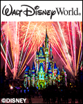 <i>Walt Disney World</i> ® Resort