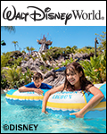 <i>Disney's Typhoon Lagoon</i> Water Park