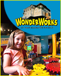 WonderWorks - Pigeon Forge, TN