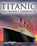 Titanic: The Artifact Exhibition Orlando, FL