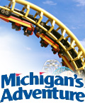 Michigan's Adventure & WildWater Adventure