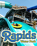 Rapids Water Park - West Palm Beach, FL