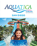 Aquatica, SeaWorld's Waterpark San Diego