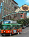 San Diego Old Town Trolley Tour - Historic Tours of America