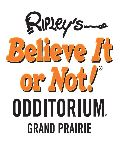 Ripley's Believe It or Not! Grand Prairie, TX