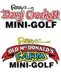 Ripley's Gatlinburg Mini-Golf