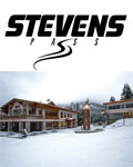 Stevens Pass Mountain Resort