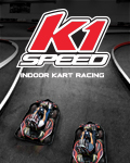 K1 Speed Indoor Go Kart- Orlando