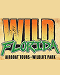 Wild Florida Airboats and Gator Park