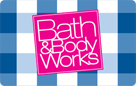 Bath & Body Works E-Gift Cards