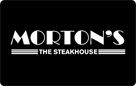 Morton's The Steakhouse E-Gift Cards