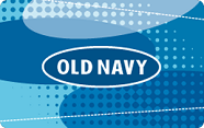Old Navy E-Gift Cards