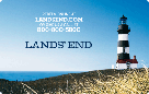 Lands' End® E-Gift Cards