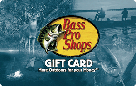 Bass Pro Shops® E-Gift Cards