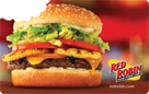 Red Robin® E-Gift Cards