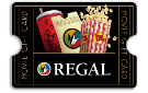 Regal Entertainment Group® E-Gift Cards