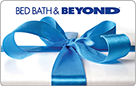 Bed Bath & Beyond® E-Gift Cards