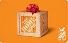 The Home Depot® E-Gift Cards