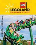 LEGOLAND® California Resort - Carlsbad, CA