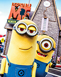 MOST POPULAR DEALS - UNIVERSAL ORLANDO RESORT™