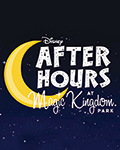 Disney After Hours at Magic Kingdom Park