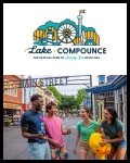 Lake Compounce Family Theme & Water Park