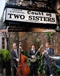 Court of Two Sisters- A French Quarter Courtyard Restaurant
