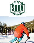 Soda Springs Resort