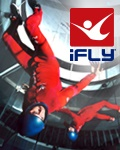iFly Indoor Skydiving: San Diego (Mission Valley)