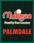 Mulligan Family Fun Center - Palmdale