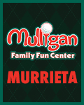 Mulligan Family Fun Center - Murrieta