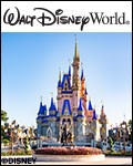 Walt Disney World® Theme Park Tickets